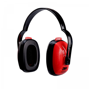 Ear Protection – Pioneer Red