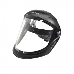 Premium face shield